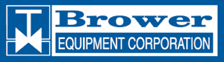 Brower Equipment Corporation - Waukesha pump, Flux Pump, APV Homogenizers, Posi Flate, etc.