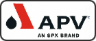 APV – APV pumps, homogenizers, sanitary valves, fittings & strainers